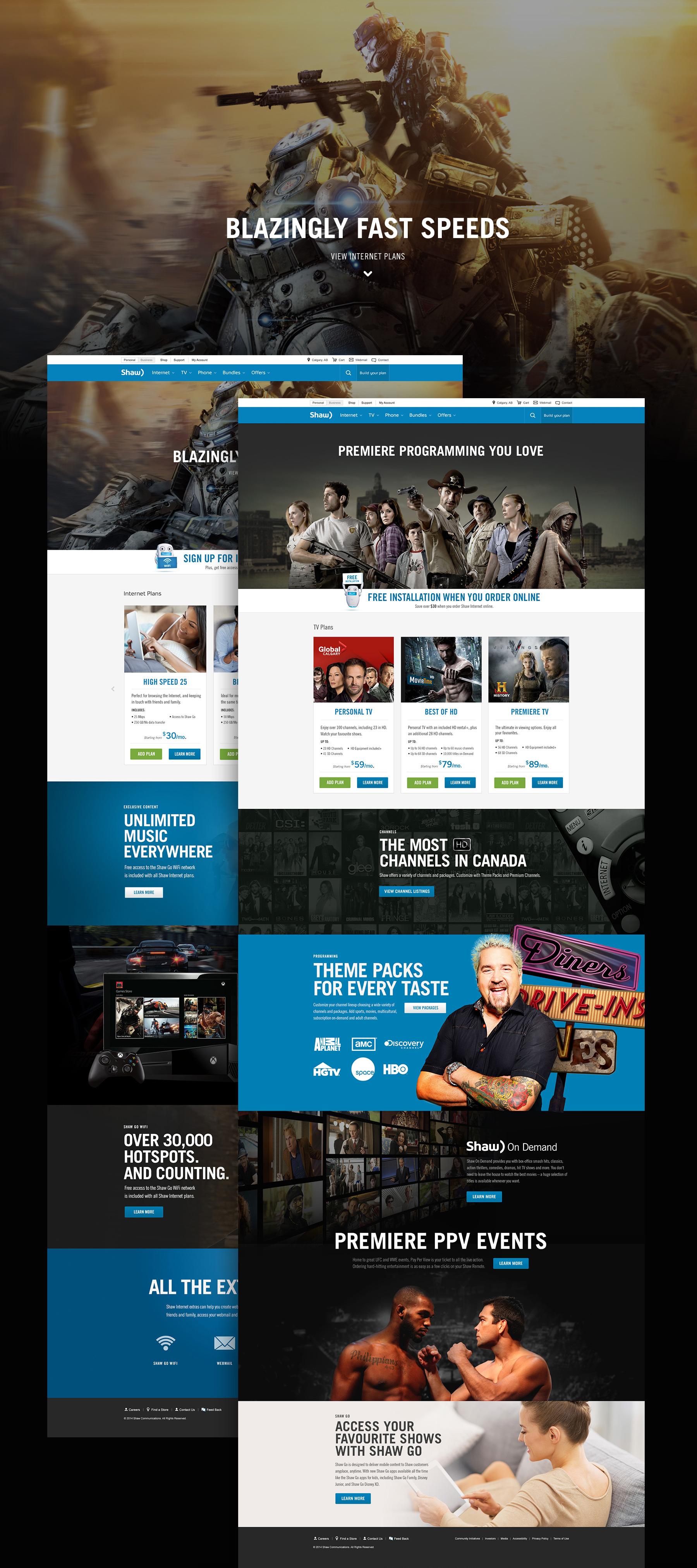 Shaw_DualScreen